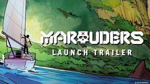MARAUDERS 1 — Launch Trailer Marvel Comics