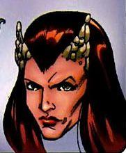 Marrow (Sarah) (Earth-5700)