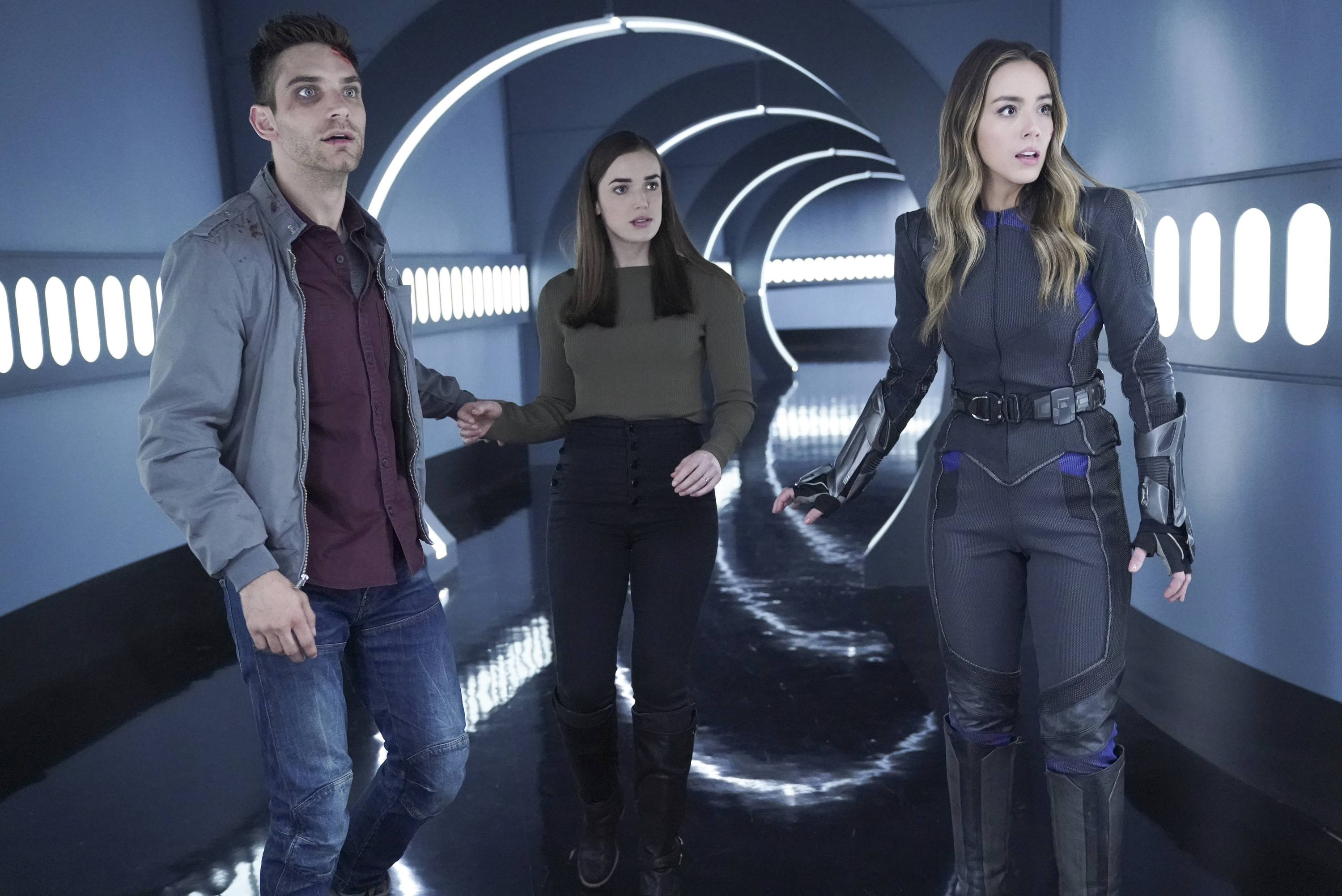 Marvel's Agents of S.H.I.E.L.D. Season 7 12