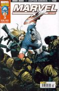Marvel Legends (UK) Vol 1 3