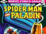 Marvel Team-Up Vol 1 108