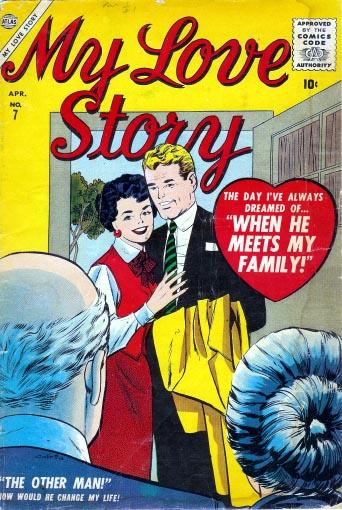 My Love Story Vol 1 7