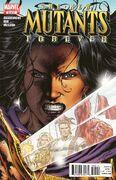New Mutants Forever Vol 1 5