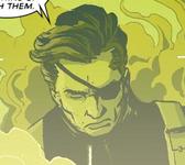 Nicholas Fury (Earth-12101)
