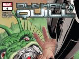 Old Man Quill Vol 1 4