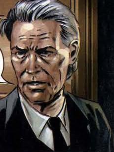 Philip Gavin (Earth-616)
