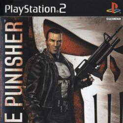 The Punisher (2005 video game)