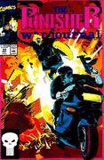 Punisher War Journal Vol 1 30