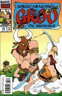 Sergio Aragonés Groo the Wanderer Vol 1 105