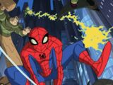 Spectacular Spider-Man (animated series)