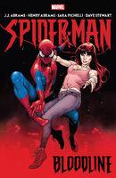 Spider-Man Bloodline TPB Vol 1 1