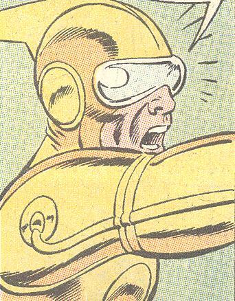 Sprint (Grip) (Earth-616)
