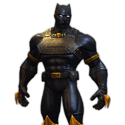 T'Challa (Earth-TRN517)