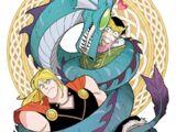 Thor & Loki: Double Trouble Vol 1 2