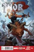 Thor God of Thunder Vol 1 14