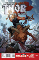 Thor God of Thunder Vol 1 14