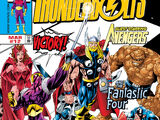 Thunderbolts Vol 1 12