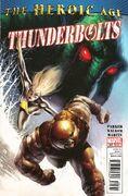 Thunderbolts Vol 1 145