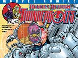 Thunderbolts Vol 1 62