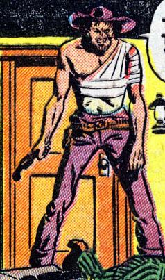 Tod Sultan (Earth-616)