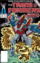 Transformers Vol 1 50
