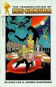 Transmutation of Ike Garuda Vol 1 2