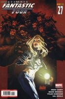 Ultimate Fantastic Four (ES) Vol 1 27