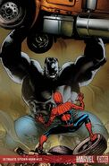Ultimate Spider-Man Vol 1 131 Textless