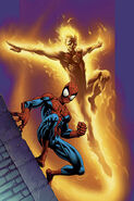 Ultimate Spider-Man Vol 1 68 Textless