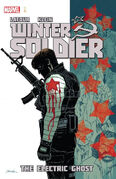 Winter Soldier TPB Vol 1 4 Electric Ghost