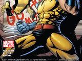 Wolverine: First Class Vol 1 1