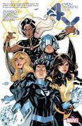 X-Men Fantastic Four 4X Vol 1 1