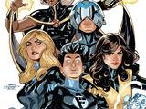 X-Men / Fantastic Four: 4X Vol 1 1
