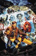 X-Men Vol 5 7 Anacleto Virgin Variant