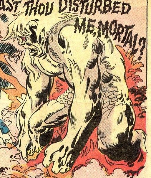 Zagan (Earth-616)