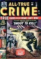 All True Crime Vol 1 50