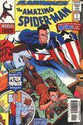 Amazing Spider-Man Vol 1 -1