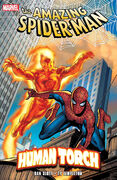 Amazing Spider-Man and the Human Torch TPB Vol 1 1