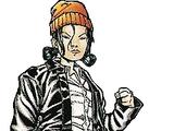 Amiko Kobayashi (Tierra-616)