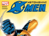 Astonishing X-Men Vol 3 3