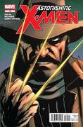 Astonishing X-Men Vol 3 46