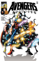 Avengers Infinity Vol 1 4