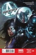 Avengers Undercover Vol 1 6