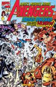 Avengers Vol 3 9