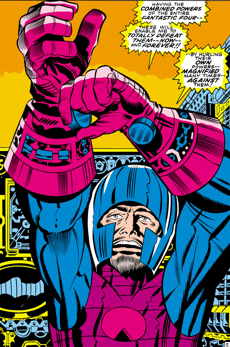 Bentley Wittman (Earth-616) and his Wonder Gloves from Fantastic Four Vol 1 81.jpg