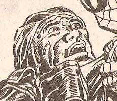 Billy Vanderlyn (Earth-616)
