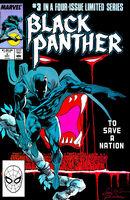 Black Panther Vol 2 3