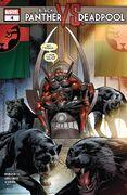 Black Panther vs. Deadpool Vol 1 4