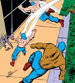 Bold Urban Commandos (Earth-616) - Captain America Vol 1 328.jpg