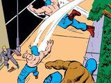 Bold Urban Commandos (Earth-616)